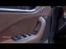 2018 Maserati Levante SQ4 Gran Lusso Exterior And Interior Walkaround