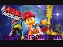 Lego Movie 2 World BreakDown FanTrailer MyLegoMovie2