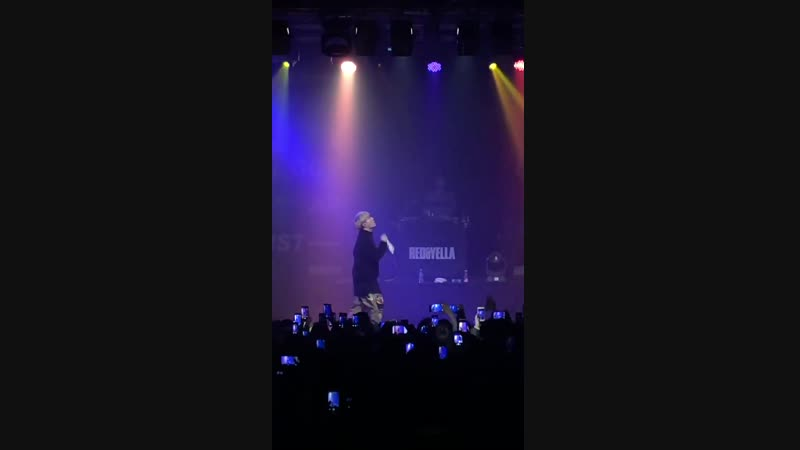 181209 RedYella Talk Concert 'YOUR ARTIST#1'