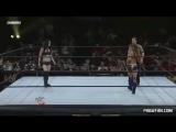 WWE NXT 12.12.2012 Paige vs. Sasha Banks #9