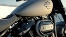 Harley-Davidson Fat Bob · coub, коуб