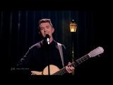 Ryan OShaughnessy - Together - Ireland - LIVE - Grand Final - Eurovision 2018 - Ирландия - Финал - Евровидение