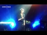Закрытый концерт Земфиры для гостей ПМЭФ (23.05.2018)