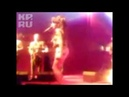 Amy Winehouse live in Moscow 2008 Just Friends/Cupid (Short exclusive footage)