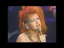 Cyndi Lauper Time After Time The Tonight Show - March 1st, 1984