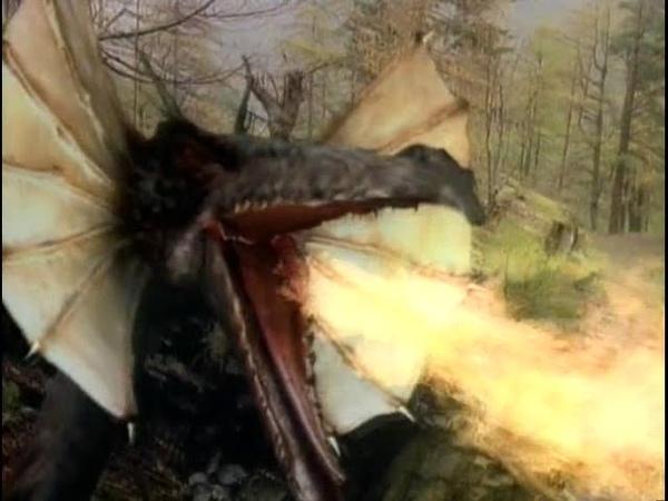 The Magical Making of Merlin (Hallmark TV) 1988 [TV Miniseries]
