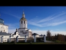 Свято Знаменский Абалакский монастырь