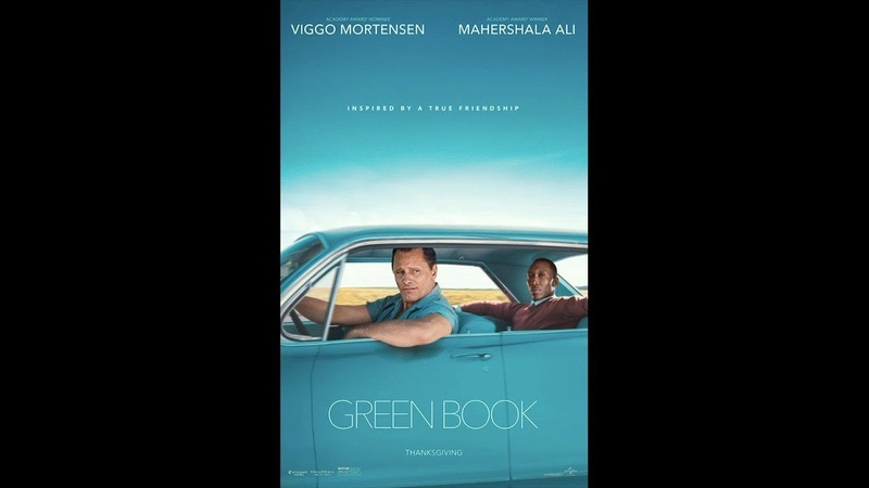 Green Book (2018) Guarda Streaming ITA