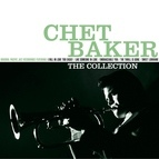 Chet Baker альбом The Collection