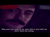 Cemille ve Ali __ Elliott Yamin - wait for you __ with English subtitles ( VERY SAD) ( 360 X 640 ).mp4