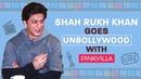 Shah Rukh Khan REVEALS the last time he used a public washroom Zero ZERO Heer Badnaam
