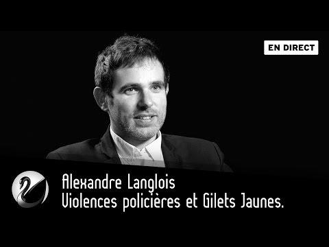 Violences policières et Gilets Jaunes [EN DIRECT]