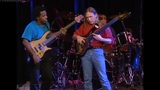 Steve Bailey &amp Victor Wooten Bass Extremes Live (1993)