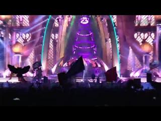 Slander - EDC Las Vegas 2018