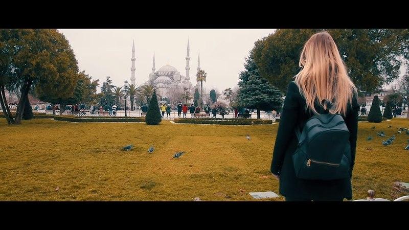 BEAUTY OF ISTANBUL 4K