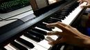 Happy Sugar Life - SWEET HURT - Piano