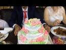 Свадьба Екатерины и Фаруха в национальном стиле Ведущий Марат Ярков Ярковшоу