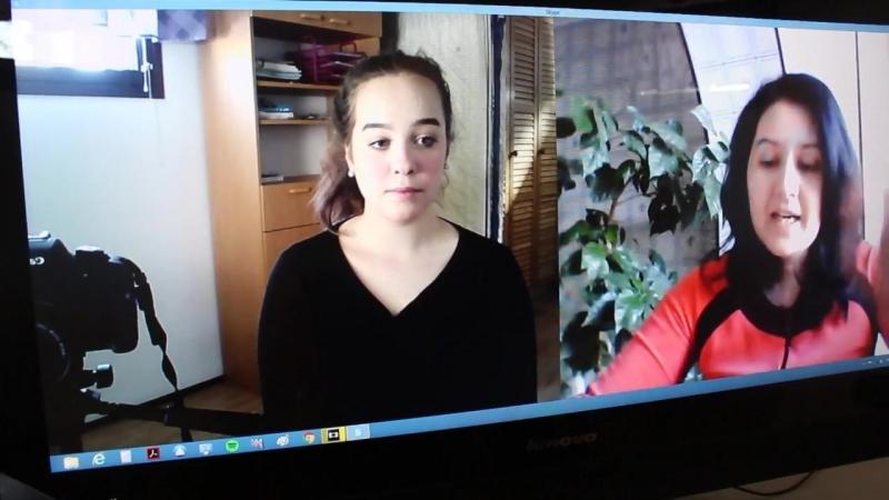 Уроки вокала, распевка . Индира Галимжановна. Profi -teacher.ru