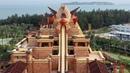 The Beauty of Atlantis Sanya, Hainan Island China, 4K Hainan Travel Video