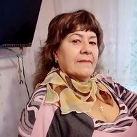 Бабина Галина (Гусарова)