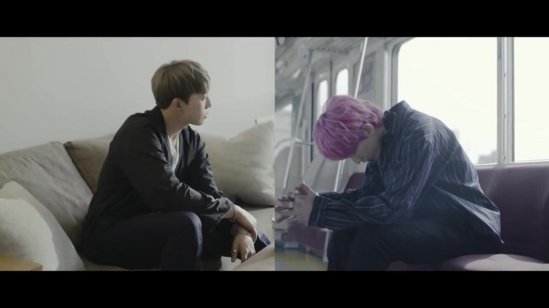 KISEOP HOON (from U-KISS) - Train Milk Tea (MV full ver)