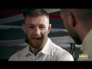 Conor McGregor Discusses Mayweather Racism Accusations Malignaggi $100M payday MMA Fighting