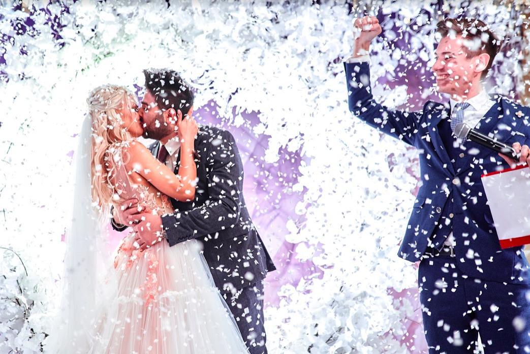 моя идеальная свадьба 2019