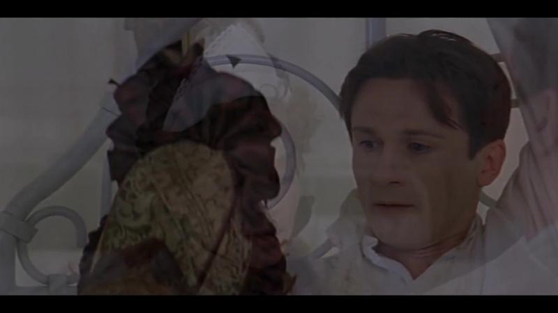 Песня, не вошедшая в фильм Сибирский цирюльник
