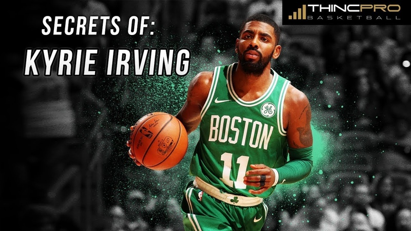 How to: Kyrie Irving Finishing Moves MUST WATCH - Best NBA Basketball Layup Moves