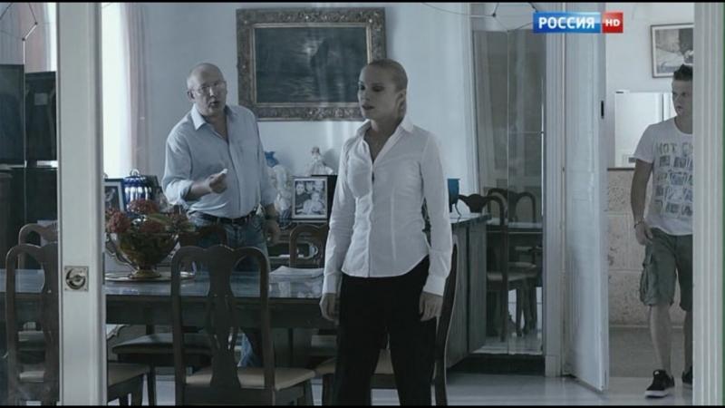 *КУЛЬТ* 1 серия
