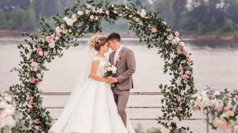 1 месяц со дня свадьбы ❤️20.07.2018❤️
