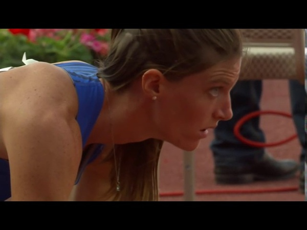 Womens 400m Hurdles Diamond League Rabat 2017 English Commentary