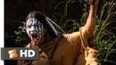 Dances with Wolves (10/11) Movie CLIP - River Battle (1990) HD