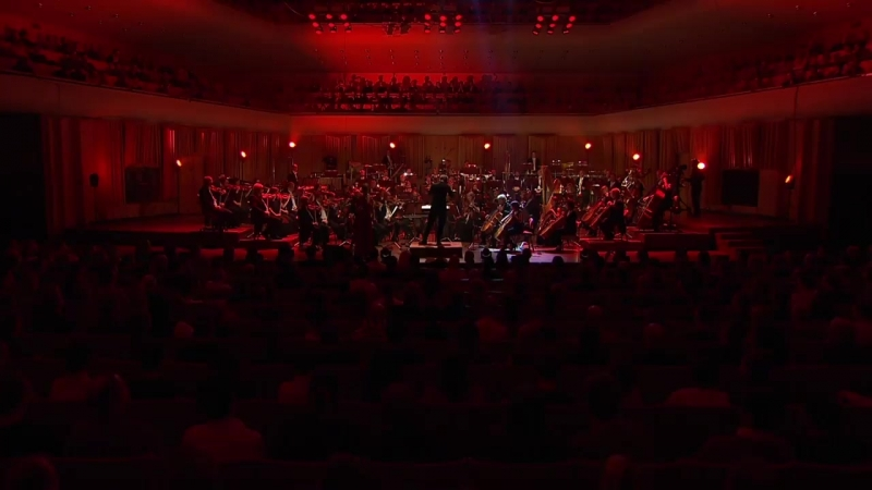Score – Videogame music with the Swedish Radio Symphony Orchestra