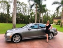 SOLD 2013 Mercedes Benz S400 Hybrid Review w MaryAnn For Sale By AutoHaus of Naples