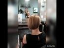 СТРИЖКА HAIR TATTOOСалонКрасотыПерсонаАпатиты  прическа укладка плетение апатиты кировск Shatush стрижки