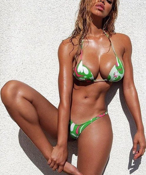 Big boobs blondes pornstar Extreme Fishnet Hard