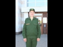 Присяга в армии России. Клип-поздравление солдату