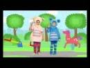 V Сборник из 10 веселых развивающих песен мультиков для детей малышей 3gp