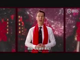 reishigure - #BenedictCumberbatch says Happy New Year to Chinese Fans (Gongxi=