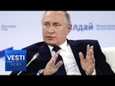 Putin Crimea Belongs to Russia No Sense in Denying it Any More It Was Always Ours