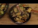 БАКЛАЖАНЫ по корейски 🍜 Настоящая корейская кухня