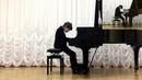 Франц Йозеф Гайдн Соната Ре мажор Franz Joseph Haydn Sonata D dur