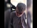 Напавший на людей с ножом на Курском вокзале 55-летний Гамбар Махмудов, - чота приуныл.