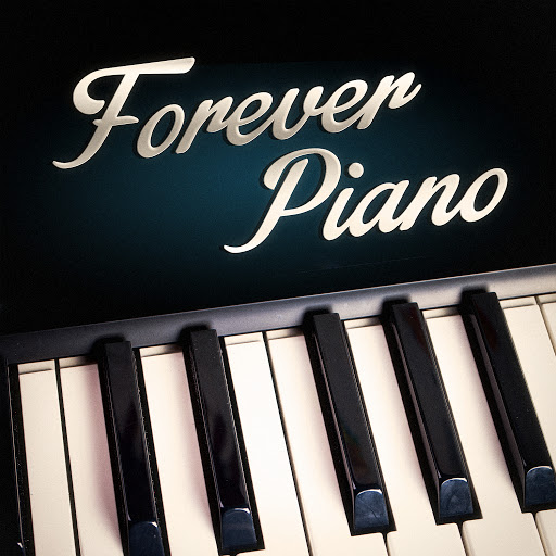 piano альбом Forever Piano (The Finest Soft Piano Music for Chillout and Laidback Moments)