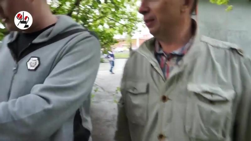 [Новости Шеремета Девять с половиной] Бухарик казнит фунфырики. Real video