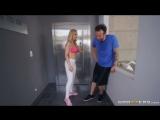 Brandi's Boot Camp Brandi Love (Milf, Sport, Gym, Teen, Blowjob, Brazzers)