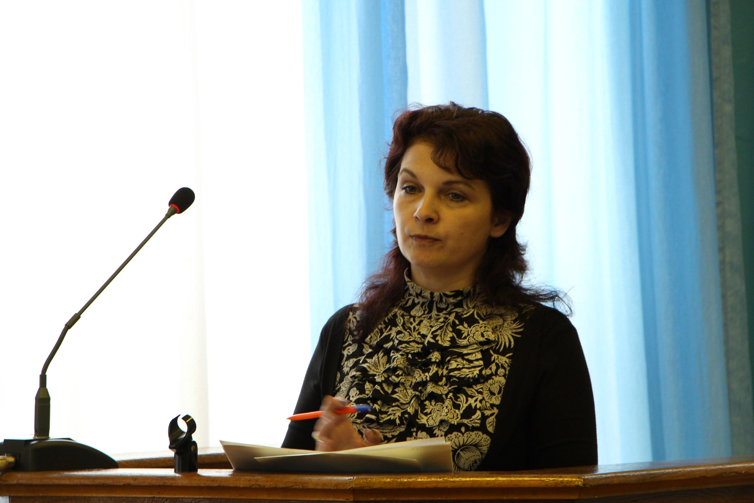 Заседание комиссии по правопорядку при администрации МР «Удорский»
