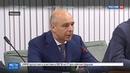 Новости на Россия 24 • Бельянинова поблагодарили от имени президента