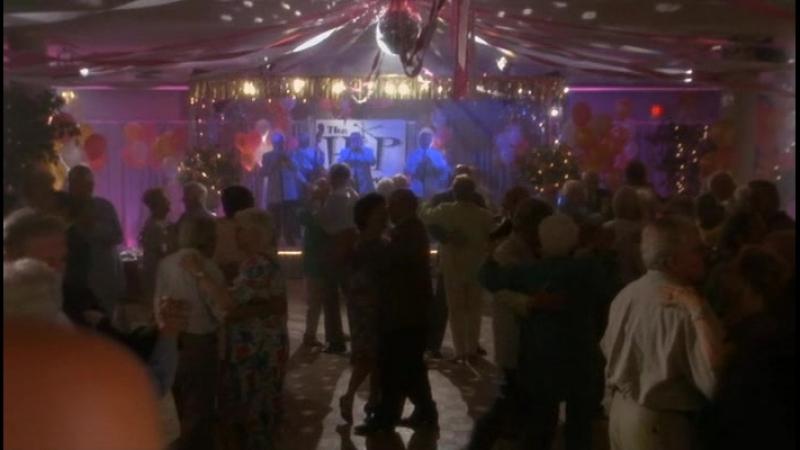 SG-1. Season 7.15. Chimera
